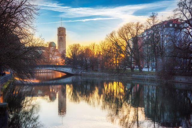 Munich-Germany