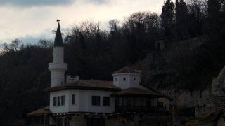 Балчик дворец был построен в 1926-37 годах для королевы Марии Румынии