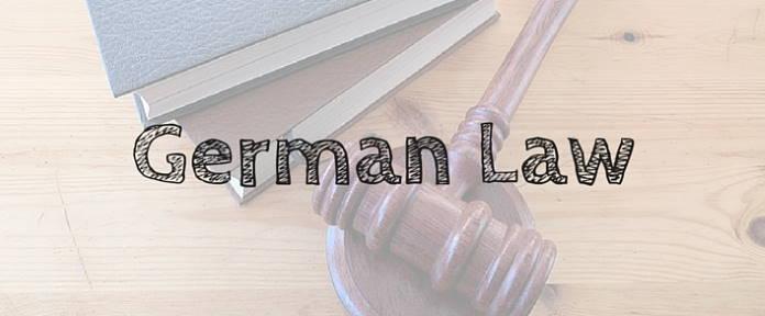 Germanskie-zakony