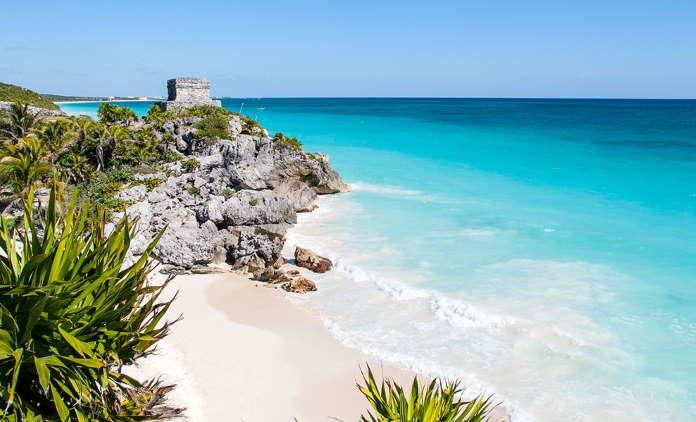 Tulum-Meksikanskie-Karibskie-ostrova