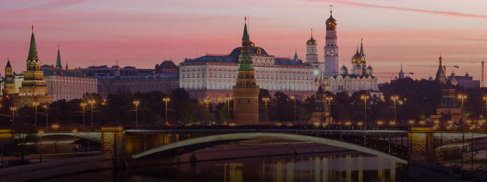 Московский Кремль история основания и строительства
