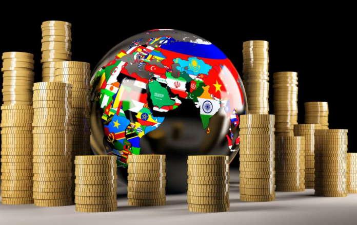 Крупнейшие экономики мира рейтинг