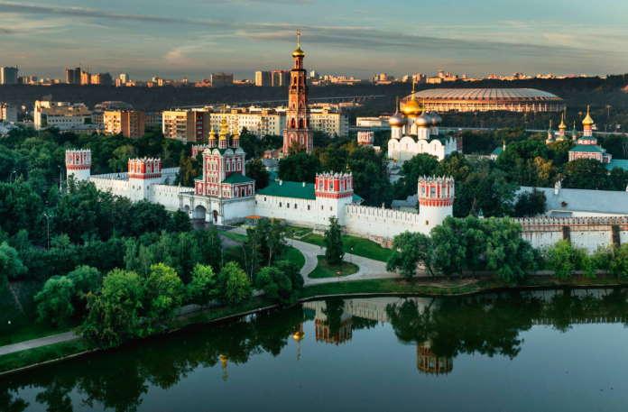 10 самых крупных городов России