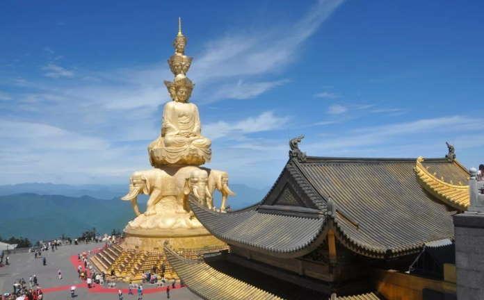 Особенности культуры древнего Китая