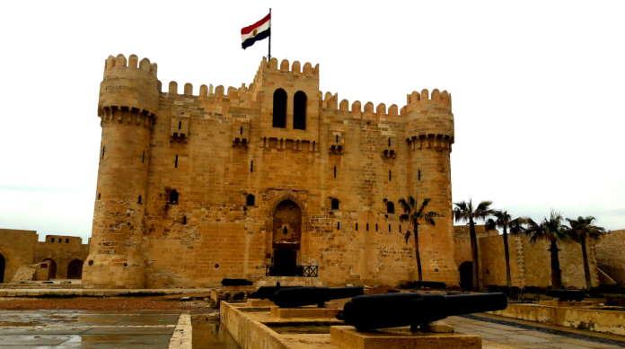 Дворец Клеопатры
