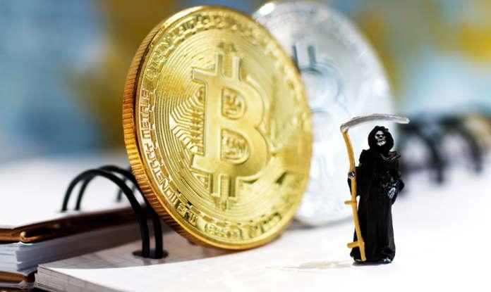 Криптовалюта может заменить наличные в течение десяти лет