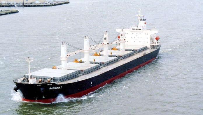 Виды морского транспорта