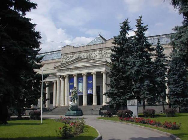 Какие музеи стоит посетить в Москве