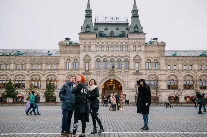 Достопримечательности в Москве, которые стоит посмотреть