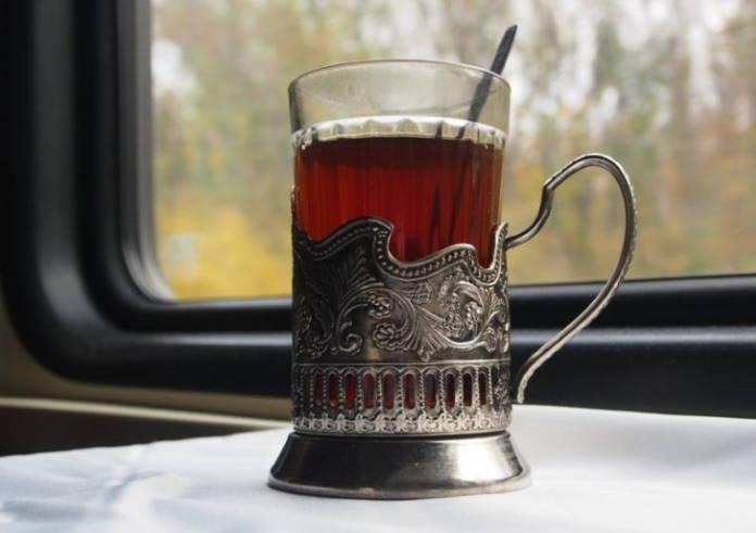 История чая на Руси. Традиции чаепития в России