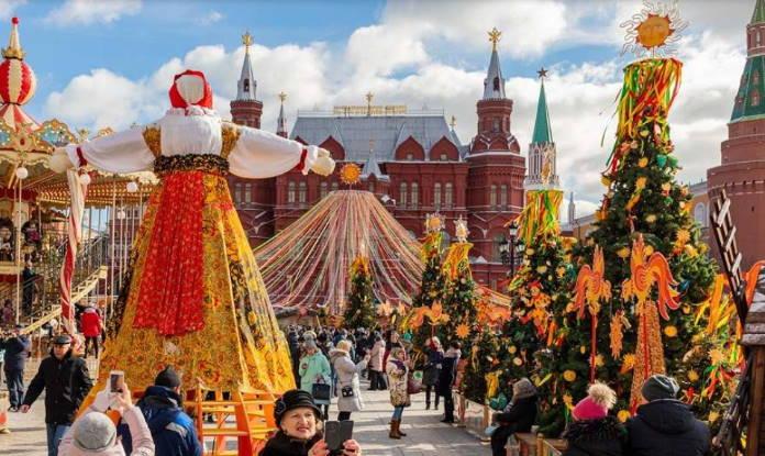 Что такое праздник Масленица на Руси?